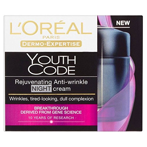 loreal-paris-dermo-expertise-youth-code-rejuvenating-anti-falten-nachtcreme-50-ml-packung-mit-2