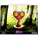 First 4 Figures Legend of Zelda Majora's Mask 3D Life-Size Prop Replica Majora's Mask 63 cm