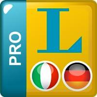 Langenscheidt Professional-Wörterbuch Italienisch