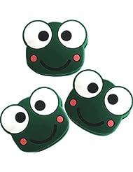 3 Rana Tenis Antivibradores