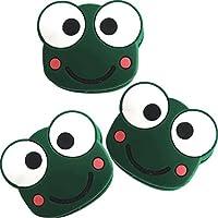 3 Frosch Vibrationsdämpfer