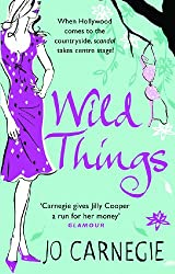 Wild Things: Churchminister series 3