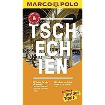 MARCO POLO Reiseführer Tschechien: Reisen mit Insider-Tipps. Inklusive kostenloser Touren-App & Update-Service