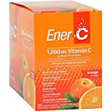Ener-C Orange Sachets - Pack of 30