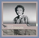 Stutzmann - Fauré
