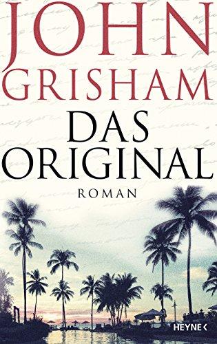 Buchcover Das Original