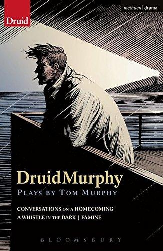 DruidMurphy: Plays by Tom Murphy (Modern Plays)