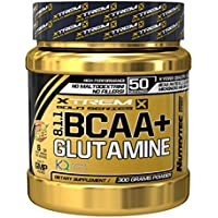 NUTRYTEC BCAA + GLUTAMINE 300 GR preisvergleich bei billige-tabletten.eu