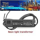 ILS - Universal HB-C02TE 3KV 30MA 5-25W Glas Neon-Zeichen-Licht-Spg.Versorgungsteil-Transformator-Adapter-Treiber
