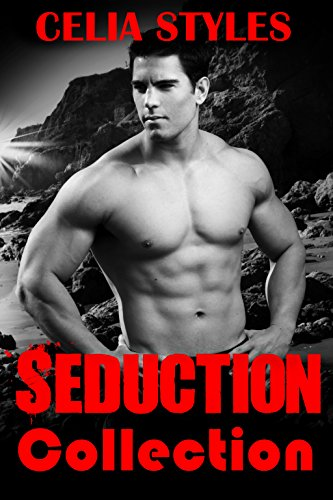 SEDUCTION COLLECTION: 16 SEXY & PASSIONATE ROMANCE STORIES (MMF, Menage, Paranormal, BBW, Threesome, Gay, Shapeshifter, Vampire Stepbrother, Western, New Adult)