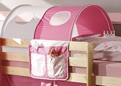 Himmel Für Etagenbett : Ticaa hochbett erfahrung. perfect tlg babyzimmer prinzessin