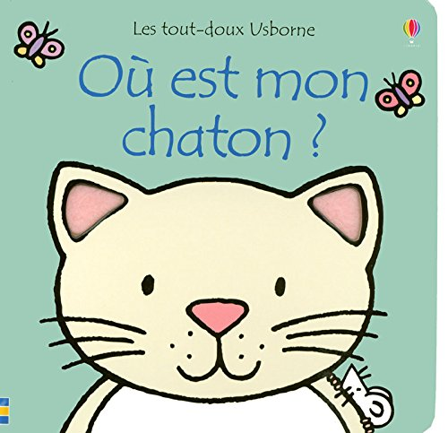 O EST MON CHATON ?