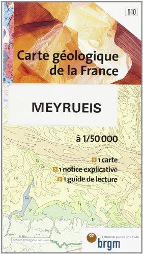 Meyrueis par From Brgm