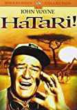 Best PARAMOUNT Movies On Dvds - PARAMOUNT Hatari ! Review