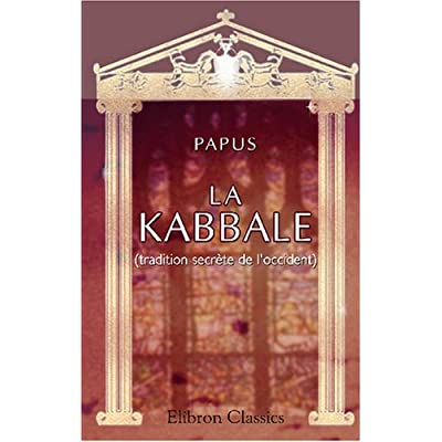 La Kabbale (tradition secrète de l&apos