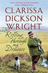 Rifling Through My Drawers by Clarissa Dickson Wright (2009-09-17)