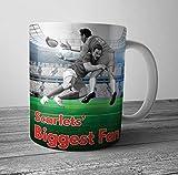 Scarlets Biggest Fan Rugby Mug / Cup - Best Reviews Guide