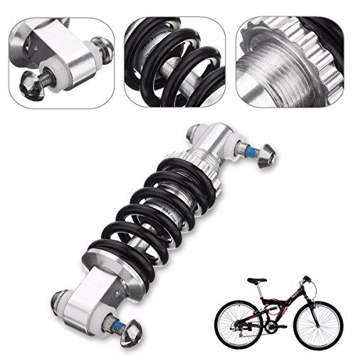 Inovey B95 Schwarz Metall 450Lbs / In Hinten Aufhängung Schock Dämpfer Radfahren Fahrrad Fahrrad Teile