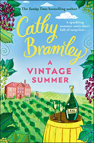A Vintage Summer by [Bramley, Cathy]