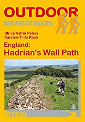 England: Hadrian´s Wall Path (OutdoorHandbuch)