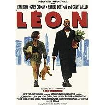 Leon der Profi Poster (69,5cm x 101,5cm)
