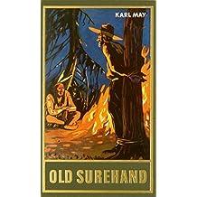 Old Surehand I, Band 14 der Gesammelten Werke