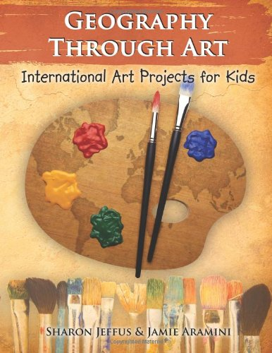 Geography Through Art