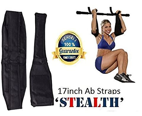 Ab Straps/Slings Shihan ABZ-ECLIPSE Standard AB-Crunch Sling AB Straps Weight