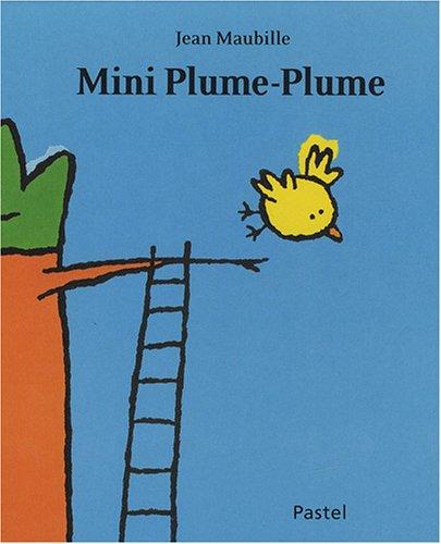 Mini Plume-Plume Mini Plume