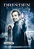 The Dresden Files [Import anglais]