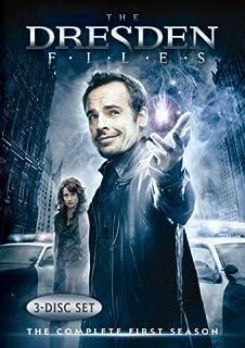 The Dresden Files: Complete Season 1 [2007] [DVD] (B000RWDY68) | Amazon price tracker / tracking, Amazon price history charts, Amazon price watches, Amazon price drop alerts