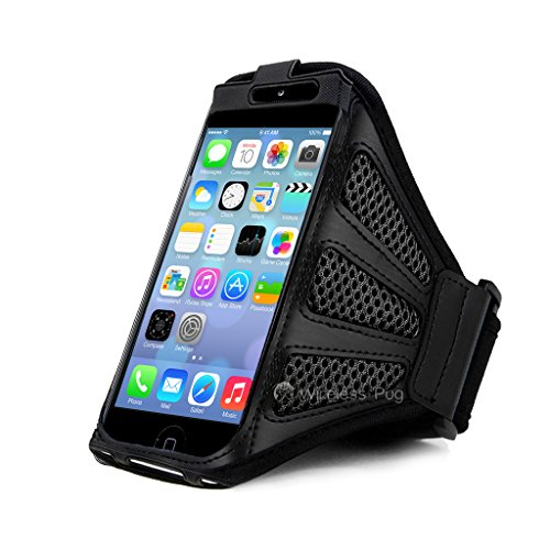 high-valuemesh-style-black-running-armband-case-cover-for-apple-iphone-6-plus-55-inch-by-g4gadgetr