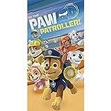 Kids Licensing–pw16210–Strandtuch–Paw Patrol Patroller