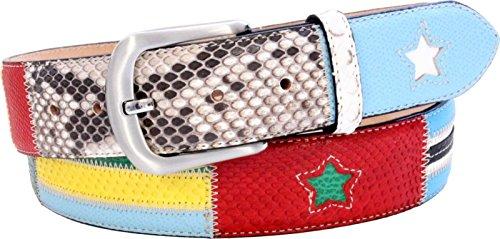 cintura-in-pitone-e-struzzo-4-cm-patchwork-bandiere-dellafrica-110-cm