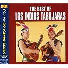 Best of Los Indeios Tabajaras