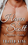 Haven & Scott (Bioexpa Book 3)
