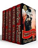 Legends of the Gun: Five Classic Western Novels