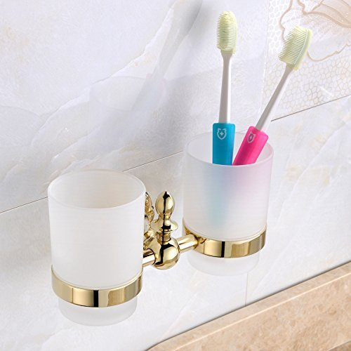 wear-homewall-mount-bathroom-golden-ti-pvd-finish-brass-material-double-tumbler-toothbrush-holder