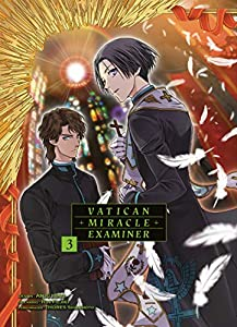 Vatican Miracle Examiner Edition simple Tome 3