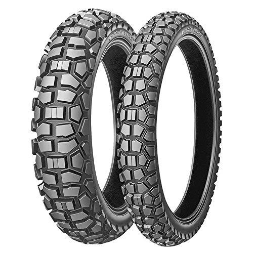 Dunlop Pneu 90/100 16 D605 (RR) kAWASAKY) 51P
