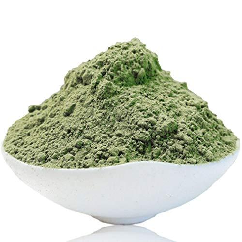 Sunnyday Té Natural té Verde Matcha Polvo Puro Orgánica