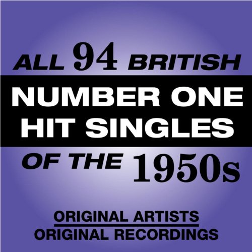 All 94 British Number One Hit ...