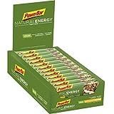 PowerBar Natural Energy Fruit & Nut Bar (24 x 40 g)