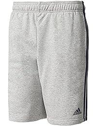 adidas Herren Essentials 3s French Terry Shorts