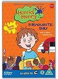 Horrid Henry's - Favourite Day [DVD]
