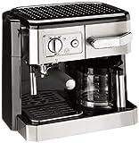 DeLonghi BCO 420 Kombi-Kaffeemaschine