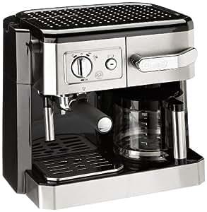 De'Longhi BCO 420 - coffee machine with cappuccinatore - 15 bar