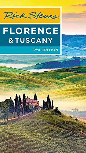 Rick Steves Florence & Tuscany (Seventeenth Edition) (Rick Steves Guides) por Rick Steves