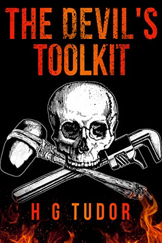 The Devil's Toolkit (English Edition)