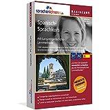 Spanisch-Basiskurs mit Langzeitgedächtnis-Lernmethode von Sprachenlernen24.de: Lernstufen A1 + A2. Spanisch lernen für Anfänger. Sprachkurs PC CD-ROM für Windows 8,7,Vista,XP / Linux / Mac OS X